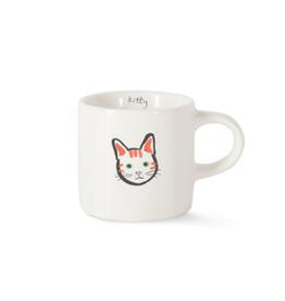 Everyday Mini Mug - Kitty