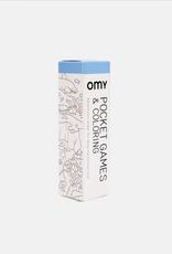Everyday Pocket Colouring: Ocean