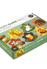 Everyday Memory Game: Forest Animals