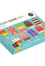 Everyday Memory Game: Ice Pops