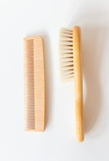 Everyday Baby Brush & Comb Set