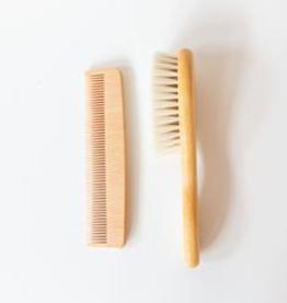 Everyday Baby Brush & Comb Set