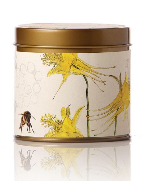 Everyday Honey Tobacco Candle