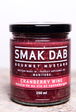 Everyday Smak Dab Gourmet Mustard