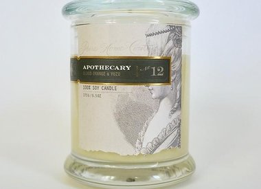 Candles, Diffusers, Room Sprays