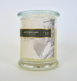 Everyday Apothecary Candle - Blood Orange & Yuzu