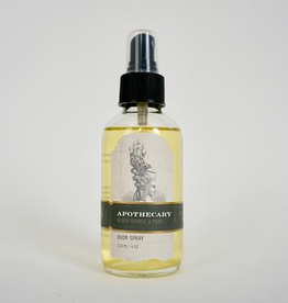 Everyday Apothecary Room Spray - Blood Orange & Yuzuange & Yuzu