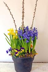 Everyday Outdoor Planter Workshop - April 6th