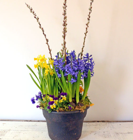 Everyday Outdoor Planter Workshop - April 7th