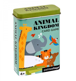 Everyday Animal Kingdom Card Game