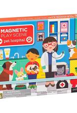 Everyday Magnetic Play Scene - Pet Hospital