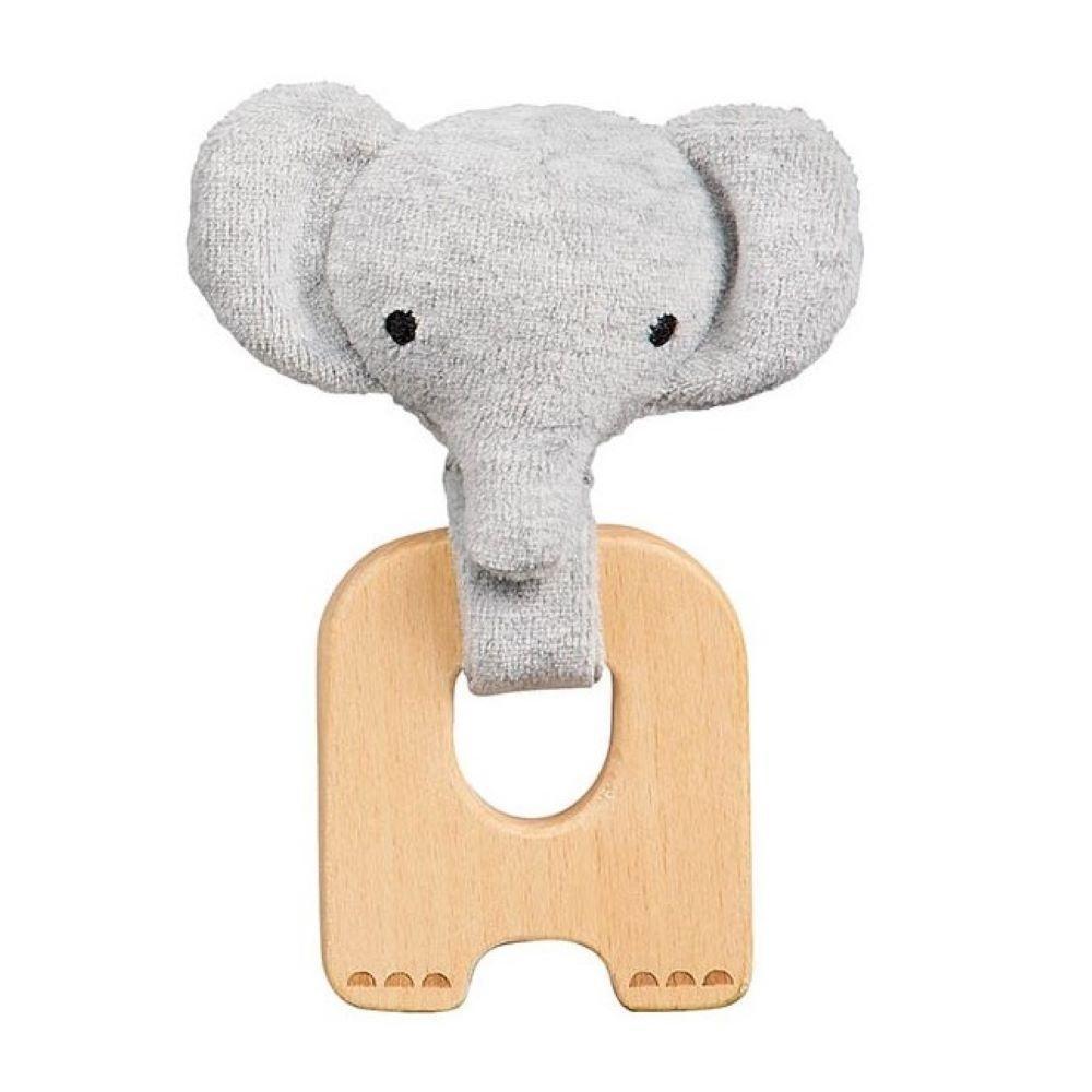 Everyday Elephant Teether
