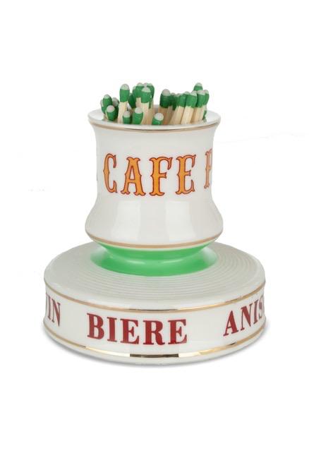 Everyday Match Strike - Cafe Paris