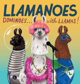 Everyday Llamanoes