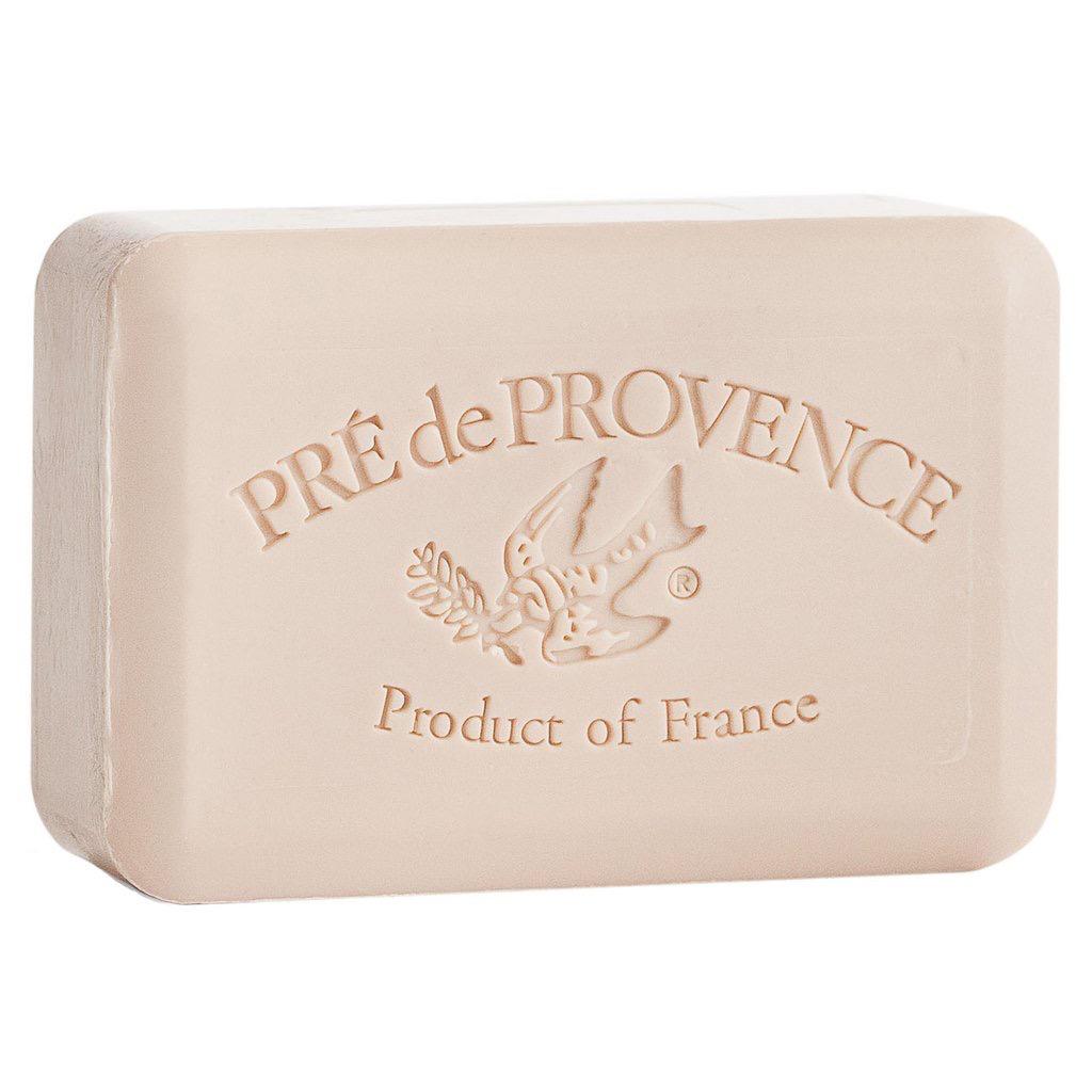 Everyday PRE de PROVENCE Coconut Soap