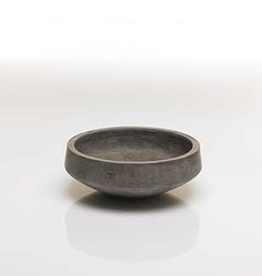 "Everyday 17.5"" x 6"" Concrete Newport Bowl"