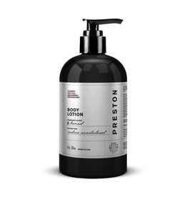 Everyday 8oz Body Lotion - Nomad