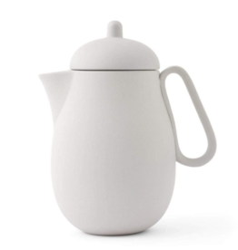 Everyday Nina Grey Teapot