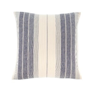 "Everyday 20"" x 20"" Sanibel Woven Pillow"