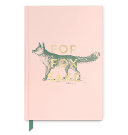 Everyday For Fox Sake Journal