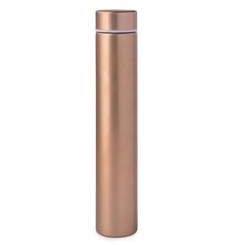 Everyday Copper Slim Flask Bottle
