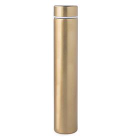 Everyday Gold Slim Flask Bottle