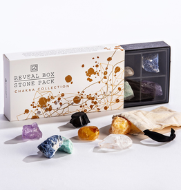 Everyday Chakra Collection Box