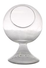 Everyday Terrarium, Glass Round, Sole, Lg