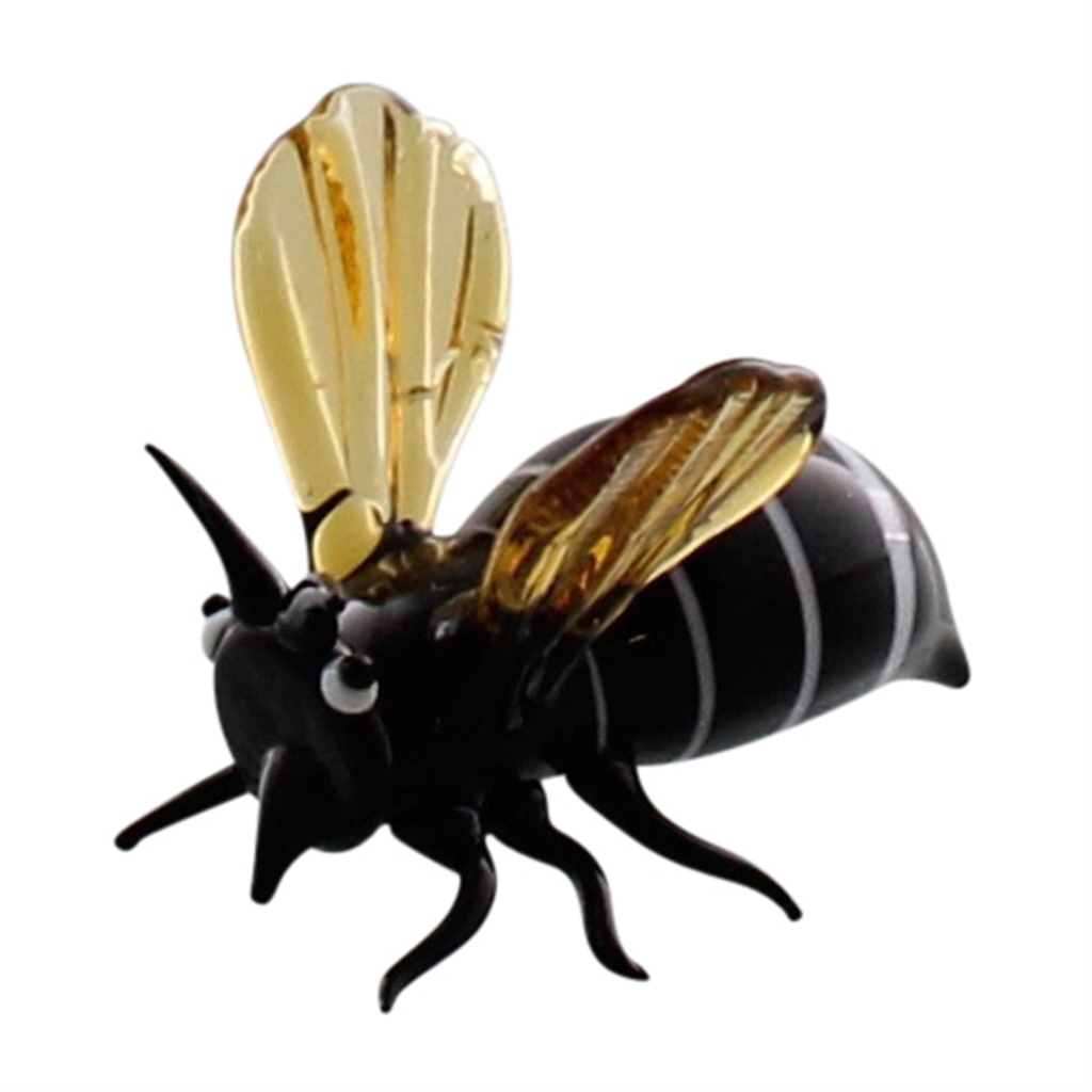 Everyday Glass Bee