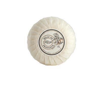 Everyday 100g Round Soap - Lavender