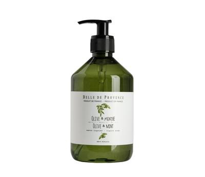 Everyday Liquid Soap, Olive Oil & Mint