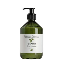 Everyday Liquid Soap, Olive Oil & Rosemary