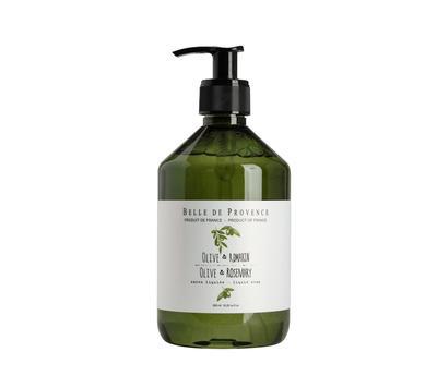 Everyday Liquid Soap, Olive Oil & Rosemary
