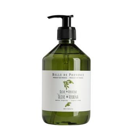Everyday Liquid Soap - Olive Oil & Verbena