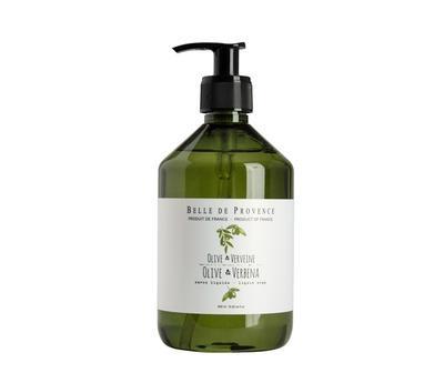 Everyday Liquid Soap, Olive Oil & Verbena