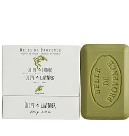 Everyday Soap, Olive Oil & Lavender