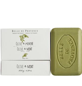 Everyday Soap, Olive Oil & Mint