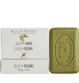 Everyday Bar of Soap - Olive Oil & Rosemary