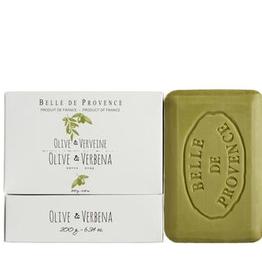 Everyday Bar of Soap - Olive Oil & Verbena