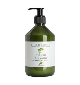 Everyday Lotion - Olive & Lavender
