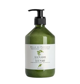 Everyday Lotion - Olive & Mint