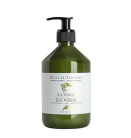 Everyday Lotion - Olive & Verbena