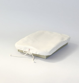 Everyday Medium Washable Cotton Pan Cover