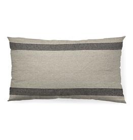 Everyday Nancy Striped Rectangular Pillow