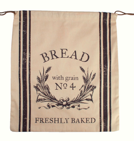 "Everyday 15"" x 17"" Bread Preserving Bag"