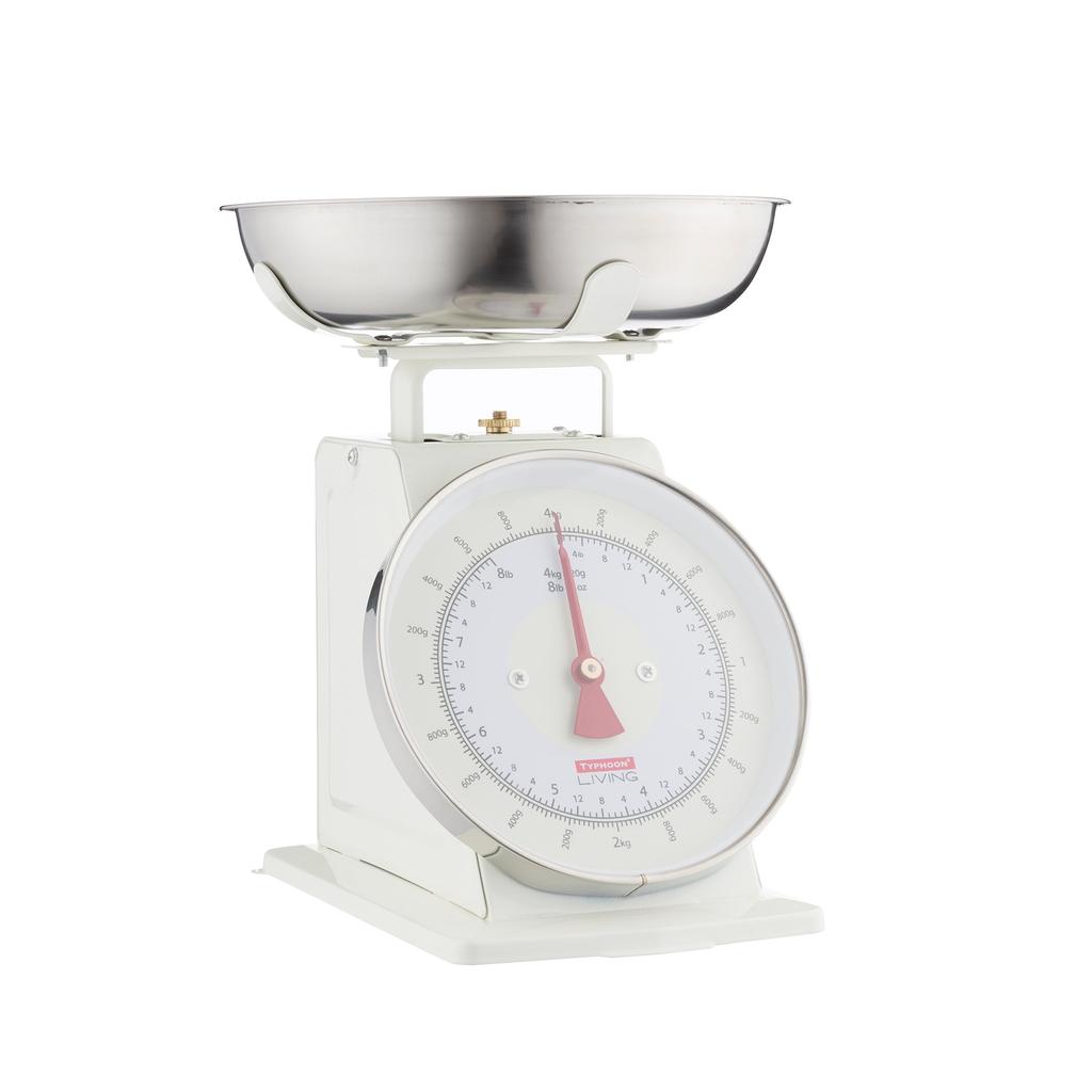 Everyday 8 lbs Cream Scale