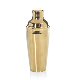Everyday Gold Stainless Steel Cocktail Shaker