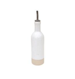 Everyday 350ml Fattoria White Olive Oil Dispenser Cruet