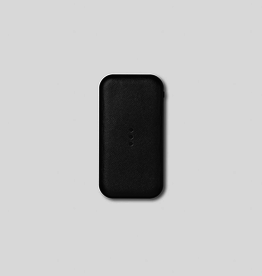 """Everyday 5.5"""" x 2.9"""" Ash Portable Wireless Charger"""