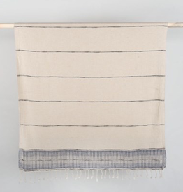 Everyday Bluebell Element Turkish Towel
